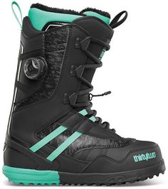 Thirty Two Session Snowboard Boot - Women's Snowboarding Boots - 2015