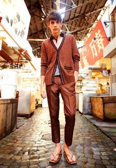 Fucking Young! » Beautiful People Spring/Summer 2013 Lookbook