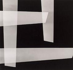 Fotoforma, São Paulo SP 1950 | Geraldo de Barros fotografia [superposição de imagens no fotograma], 9/15 28.20 x 30.30 cm