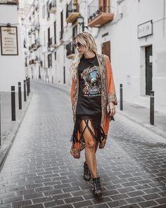 "2,397 Likes, 77 Comments - Fashion Blogger (@constantly_k) on Instagram: ""Eivissa - so good to be back ❤ #eivissa #constantlyktravels wearing @jeffreysibiza"""