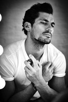 homme–models:  David Gandy for Grazia Italia by Esther Haase @nelsinhop ®™