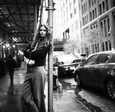 """New York Diaries"" 