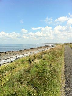 Flaggy Shore co Clare Irish Quotes, Irish Sayings, Irish Images, Love Ireland, County Clare, Cliffs Of Moher, Travel Around, Jack Gilbert, Seamus Heaney