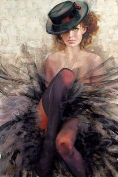 artist - Irene Sheri