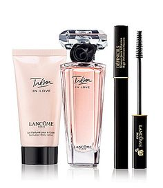 Lancome Tresor In Love Valentines Day Set #Dillards