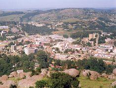 Suazilandia Mbabane