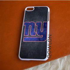 New York Giants Art iPod Touch 6 | 6TH GEN Case