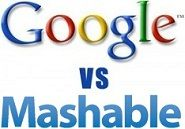 Mashable Been Penalized By Google?