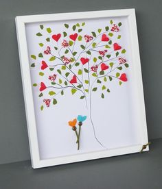 Une Respiration: L'arbre à coeur