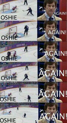 Oshie...AGAIN :)