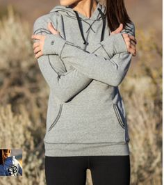 Hoodie - Albion Fit: $150 workout clothes giveaway and special shopping discount!