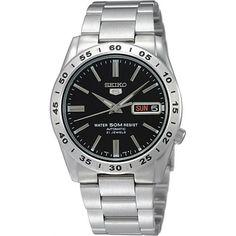 Seiko 5 Sports SNKE01K1 Herrenuhr Seiko 5 Sport, Seiko 5 Automatic, Mens Sport Watches, Cool Watches, Wrist Watches, Watches For Men, Seiko Watches, Watches Online, Chronograph