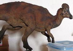 Corythosaurus by Gorgosaurus on deviantART