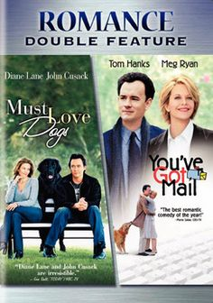 Must Love Dogs / You've Got Mail (Double Feature) DVD