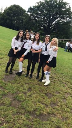 Prep School Uniform, School Uniform Outfits, Cute School Uniforms, Girls Uniforms, School Girl Dress, White Tights, Swimming Outfit, British Boys, Lovely Legs