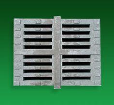 Kanalizační vpusť - http://www.recyklace.cz/cs/produkty/Plastova-kanalizacni-vpust/