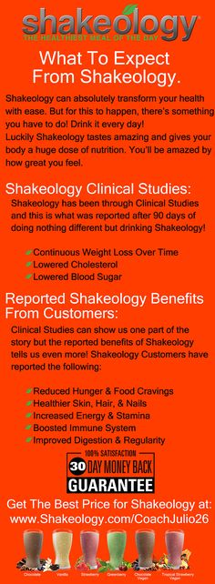 Shakeology has gone through Clinical Studies & people have shared their Shakeology benefits. To answer what is Shakeology, we find that Shakeology is health shake that is transforming people's lives! http://www.onesteptoweightloss.com/shakeology-results #ShakeologyResults