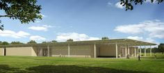MUSEUM VOORLINDEN | Het nieuwste museum in Nederland opent in september 2016 haar deuren. Moderne kunst midden in een prachtige groene omgeving, zeker een bezoekje waard.