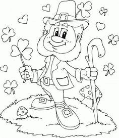 497 Best Free Kids Coloring Pages images   Kindergarten, Preschool ...