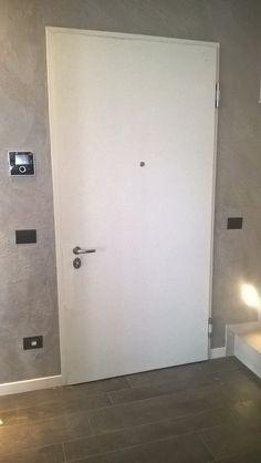 safety & comfort door