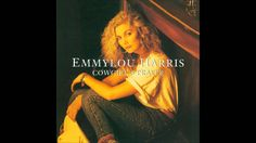 Emmylou Harris -   Save the last dance for me