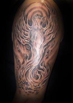 Phoenix Tattoos - Tattoos.net