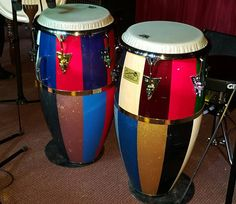 Vintage Drums, How To Express Feelings, Drum Kits, Musical Instruments, Cuba, Lp, Bass, Musicals, Passion