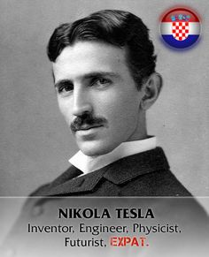 In June 1884, Tesla relocated to New York City. During his trip across the Atlantic, his ticket, money, and some of his luggage were stolen, and he was nearly thrown overboard after a mutiny broke out on the ship. He arrived with only four cents in his pocket, a letter of recommendation, a few poems, and the remainder of his belongings.  Later, Tesla was hired by Edison to work for his Edison Machine Works. In 1886, Tesla formed his own company, Tesla Electric Light & Manufacturing.