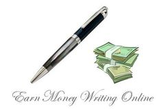 Top 7 Websites to Make Money Writing Online