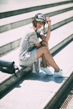 Lovely Pepa by Alexandra