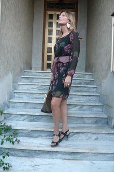 #wearclickshare #bijouxpaviè #fashion #woman