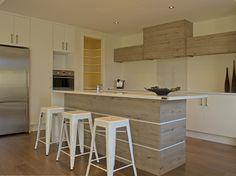 Kitchen designed for Stewart Scott Cabinetry by Brenda Hrstich CKDNZ