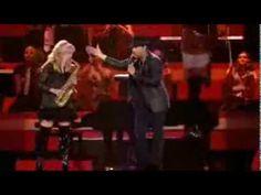 Candy Dulfer (ft. Lionel Richie) - Brick house (Live)