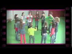 ▶ Zevensprong (dramaoefening bij lesmethode DramaOnline) - YouTube Leadership Activities, Physical Education Games, Team Building Activities, Group Activities, Activities For Kids, Elementary School Counseling, Elementary Schools, Dramas Online, Team Games