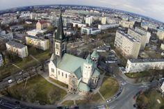 Kościół św. Karola Boromeusza we Wrocławiu