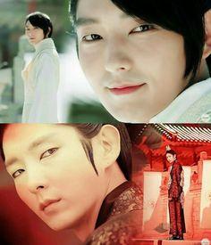 Jun Gl OpPa sooooo perfect and handsome
