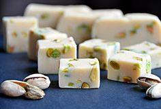 Baileys Irish Cream Pistachio Fudge... Happy Hour Appetizers 53 | Hampton Roads Happy Hour - 1. g.1.6