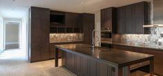 West Moreland Avenue — Custom Home Builders in Philadelphia Decor, Home, Custom Homes, Custom Home Builders, Kitchen