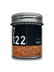 """le-santuaire.com, ShichimI Togarashi spice. Shichimi Togarashi, the Japanese """"seven-spice blend"""" largely credited to a Tokyo spice shop dating back to the 17th century, combines sansho pepper and dried red chilies with other key ingredients. Our special chukara – or medium- heat – blend rounds out the dominant flavors of sansho pepper and chilies with ingredients such as fragrant dried orange peel. This piquant, peppery mixture is excellent with soups and noodle dishes as well as grilled…"""