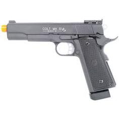 200099 M9 Beretta Airsoft Gun Bullet Paintball War Game Pistol LED Light Sign