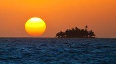 Острова Кайос Кочинос, Гондурас - Путешествуем вместе