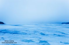 Newfoundland Ice - (c) Ken Gehle Photography - all rights reserved