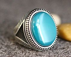 Silver Ruby Ring, Mens Silver Rings, Silver Rings Handmade, Silver Diamonds, Agate Jewelry, Ruby Jewelry, Agate Ring, Jewelry Sets, Silver Jewelry