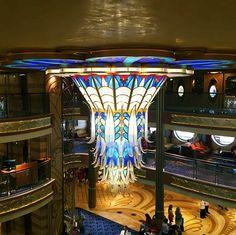 Trip Report - Sailing on the Disney Dream, Disney Cruise Line