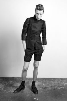 esther perbandt is a Berlin avantgarde unisex fashion label founded in 2004 with strong visions, strong concepts, strong collections for strong personalities. Strong Personality, Ss 15, Fashion Labels, Unisex Fashion, Live, Collection
