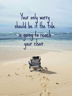 From days at the beach to nights under the stars, summer is the best time of year! Here are some cute and funny summer quotes to hold us over until summer. Playa Beach, Ocean Beach, Beach Bum, Sunny Beach, Ocean Quotes, Beach Life Quotes, Funny Beach Quotes, Summer Beach Quotes, Summer Holiday Quotes