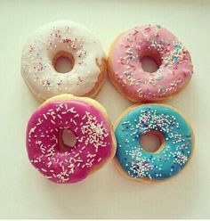 [Listing] : donuts