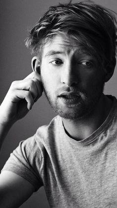 Domhnall Gleeson as Ronald Weasley (instead of Bill)