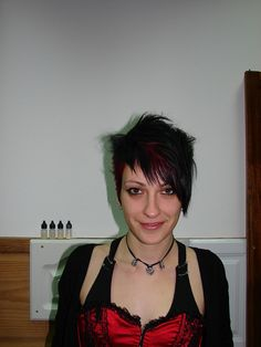 patricia`s new cut and cor | Flickr - Photo Sharing!