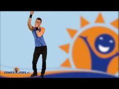 ▶ Zomerjobs - Hokey Cokey NL - YouTube